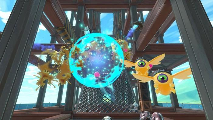 超越想象的玩法设计 任天堂公布Labo:VR Kit宣传视频