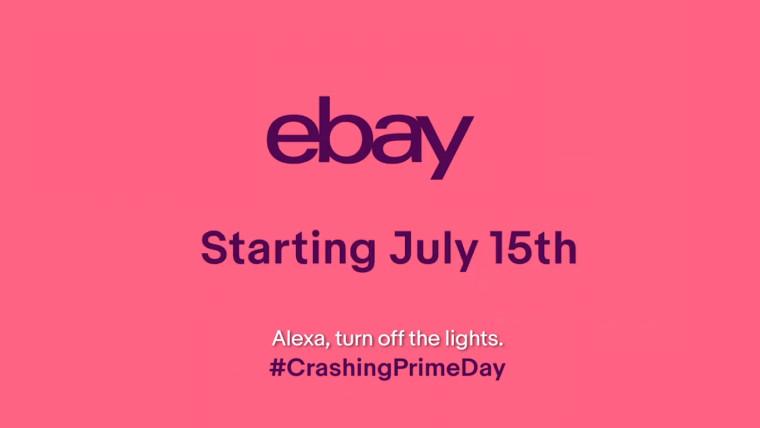 "eBay通过名为""Honest Alexa""的广告将矛头指向亚马逊"